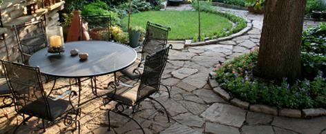 Gartenweg bel ge f r die gartengestaltung gehwegplatten - Gestaltung gartenwege ...