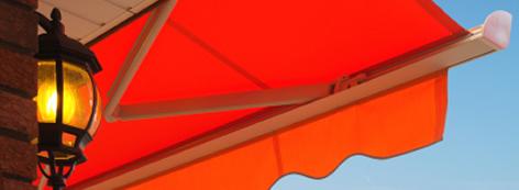 Markise Sonnenschutz Gelenkarm Markisen Markisenstoff