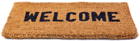 Fußmatte Sisal moderne schmutzfangmatten und fussmatten sind immer multifunktional